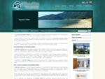 Ξενοδοχείο Afrodite Studios - Απολαύστε την υπέροχη παραλία της Χρυσής Αμμουδιάς