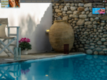 Afrodite Hotel Paros - Hotels in Paros Aliki