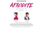 Parturi-Kampaamo Afrodite