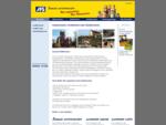 Klassenreisen, Kinderferien, Familienreisen und Pony-Schlouml;sser - AFS - Agentur fuuml;r ...