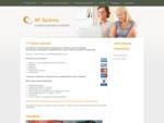 AF-Systems Tietokonehuolto - IT-Palvelut luoksesi