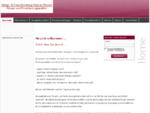 ANLAGE- FINANZBERATUNG STEPHAN ZINNOW - Versicherungsmakler - Franchisepartner der Dr. Klein