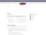 AFTENNIS | Športno teniško društvo - AFTENNIS