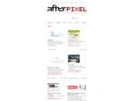 afterpixel s. r. l. - comunicazione, grafica e nuovi media