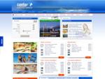 Turistična agencija CENTER - First minute Jadran 2014, Last minute Mediteran