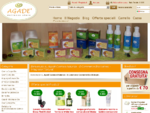 Agadé Cosmesi Naturale - E-Commerce Cosmetici Eco Biologici Agadé Cosmesi Naturale - Biocosmesi