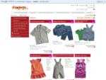 Ubranka dla dzieci . agagu. pl. Niebanalne ubranka w świetnych cenach koszulki, bluzeczki, sukie