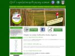 Vitajte na webe Golfového klubu Agama