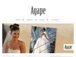 Agape | Brudekjoler 8211; Selskapskjoler 8211; Tilbehà¸r