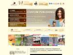 Agape custom publishing