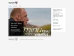Agape Eesti | Misjon Eestis - Kristlikud misjonärid