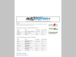Samochody używane - skup, sprzedaż i zamiana aut. AG Auto Jasło - Jasielska Giełda Samochodowa (ka