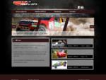 Zbudujemy Ci samochód terenowy do rajdów Cross-country i Baja. Replika Mitsubishi Pajero Evolution