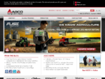 AGCO Challenger, Fendt, Massey Ferguson, Valtra Tractors Farm Equipment