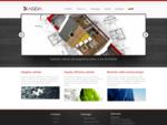 AGDA - Statyba, fasadų šiltinimas, berėmis stiklas