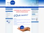 AGData. es