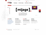 myage. sk - web design, tvorba webstránok, kreatívny design, multimédiá, komunikácia