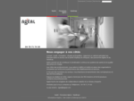AGEAL - Cabinet de conseil et organisme de formation specialise dans les secteurs sanitaire et ...