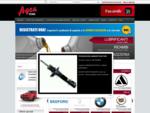 Agea Ricambi - Ricambi e carrozzeria originale per auto koreane e americane. Specializzati in ...