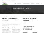 AGE LaSalle Beauvais