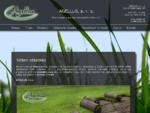 AGELLUS, s. r. o. Pestovanie a predaj trávnatých kobercov, www. agellus. sk