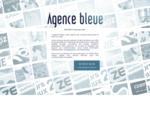 L'Agence Bleue - Agence de Communication et de Publicité en Mayenne - Laval