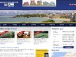 Tout l'immobilier à Biarritz avec AGENCE DES HALLES