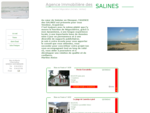 Agence Immobilière Des Salines - Quimiac 44420 Mesquer