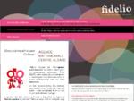 Rencontres sérieuses Haut Rhin Alsace Colmar - Agence matrimoniale - Trouver âme soeur - Fidelio Age
