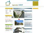 Agencija Likof - Nepremičnine v Ljubljani in okolici. Posredujemo pri prodaji in nakupu nepremičn
