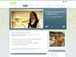 Agencija DM - Agencija za direktni marketing