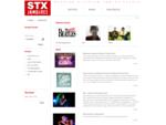 Booking artystów zagranicznych - Agencja bookingowa STX JAMBOREE