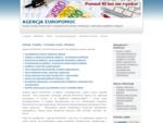 Fundusze Europejskie i Dotacje Unijne   Fundusze Europejskie i Dotacje Unijne - AGENCJA EUROPOMOC