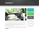 Etusivu | Agenda LKV