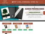 Agendas Calex - Agendas e Cadernos Personalizados para Brindes