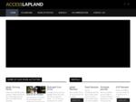 Agent-Rent Rovaniemi -gt; AccessLapland
