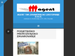 Agent tim zavarovalno zastopanje d. o. o. | Agencija za zavarovanja, avto, hiša, življenje.
