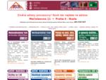 Grafika, digitální tisk, ofsetový tisk, výroba reklamy - Agentura DELTA