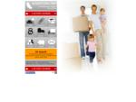 Sťahovanie | Agentúra PMP - sťahovanie bytov, kancelárií, firiem, organizácií, tažká partia