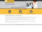 Agentura ProVás - služby pro rodinu a domácnost [péče o děti, pomoc v domácnosti, doučování, hlíd