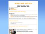 Agentura Jupiter