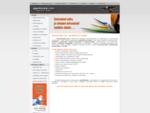 Kompletní služby v oblasti IT. Webdesign (web design), webprogramming, SEO (optimalizace pro vyhl