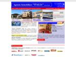 AGENZIA IMMOBILIARE ITALIA Case - Appartamenti - Vendita - Affitti - Toscana - Livorno - Castiglion