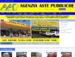 Agenzia Aste Pubbliche Arredamenti Castiglione delle Stiviere - Poggio Rusco Mantova