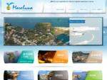 Agenzia immobiliare Mareluna - Affitti Ventotene - Isola di Ventotene