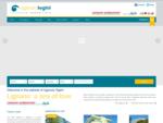 Vendita e affitto appartamenti e ville a Lignano Sabbiadoro - Agenzia Teghil