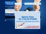 Agenzia Ticino - consulenza automobilista, assicurazioni, pratiche automobilistiche, rinnovo ..