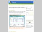 Agestia - Logiciel de gestion de cabinet d'avocats