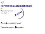 AGFK-Startseite