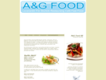 AG Food - Leverantör För Storkök Restaurang Café Fast Food